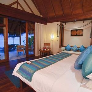 Anantara Dihug Resort Maldives suite