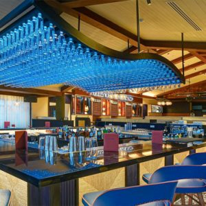 Hard Rock Cafe1 Hard Rock Hotel Maldives Maldives Honeymoons