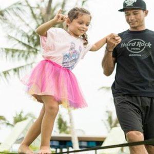 Kid Activities Hard Rock Hotel Maldives Maldives Honeymoons