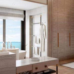 Luxury Maldives Holiday Packages Waldorf Astoria Maldives Ithaafushi Ithaafushi Private Island 2
