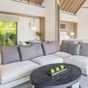 Luxury Maldives Holiday Packages Waldorf Astoria Maldives Ithaafushi King Grand Beach Villa With Pool 4