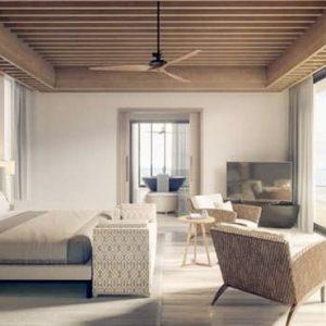Luxury Maldives Holiday Packages Waldorf Astoria Maldives Ithaafushi Stella Maris Duplex Villa With Private Pool 2