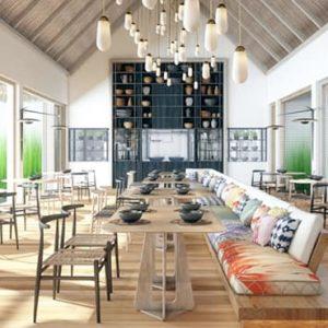 Luxury Maldives Holiday Packages Waldorf Astoria Maldives Ithaafushi Tangled
