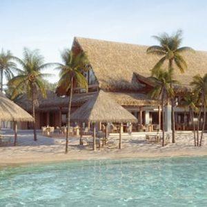Luxury Maldives Holiday Packages Waldorf Astoria Maldives Ithaafushi Tasting Table