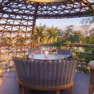 Luxury Maldives Holiday Packages Waldorf Astoria Maldives Ithaafushi Terra