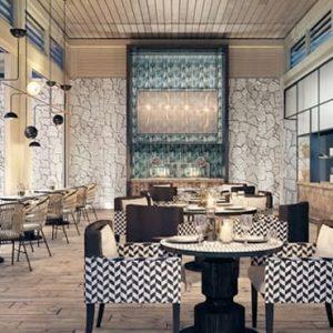Luxury Maldives Holiday Packages Waldorf Astoria Maldives Ithaafushi The Ledge