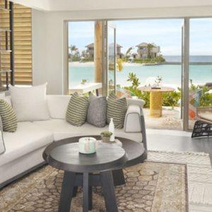 Maldives Honeymoon Package InterContinental Maldives Maamunagau Resort 2 Bedroom Family Lagoon Pool Villas 2