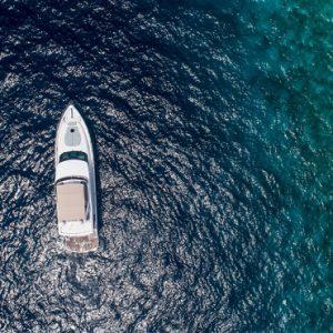 Maldives Honeymoon Package InterContinental Maldives Maamunagau Resort Yacht Overview