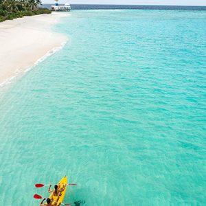 Maldives Honeymoon Package InterContinental Maldives Maamunagau Resort Gallery 6