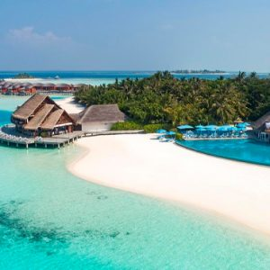Maldives Honeymoon Packages Anantara Dhigu Resort & Spa Maldives Exteriors