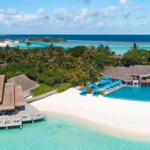 Maldives Honeymoon Packages Anantara Dhigu Resort & Spa Maldives Exteriors 2