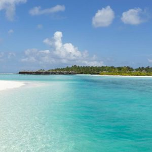Maldives Honeymoon Packages Anantara Dhigu Resort & Spa Maldives Ocean Views