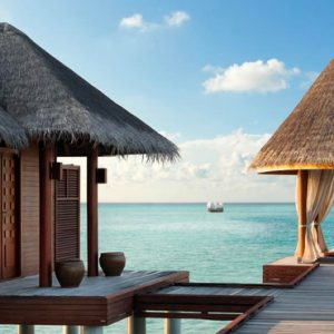Maldives Honeymoon Packages Anantara Dhigu Resort & Spa Maldives Rooms Exterior