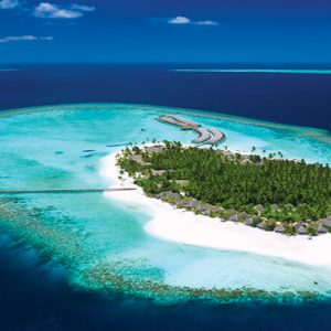 Maldives Honeymoon Packages Baglioni Maldives Resorts Aerial View