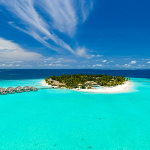 Maldives Honeymoon Packages Baglioni Maldives Resorts Aerial View1