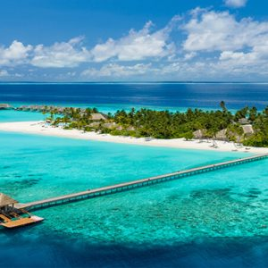 Maldives Honeymoon Packages Baglioni Maldives Resorts Aerial View2
