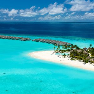 Maldives Honeymoon Packages Baglioni Maldives Resorts Aerial View3