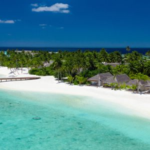 Maldives Honeymoon Packages Baglioni Maldives Resorts Aerial View4