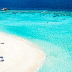 Maldives Honeymoon Packages Baglioni Maldives Resorts Aerial View6