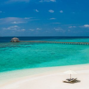 Maldives Honeymoon Packages Baglioni Maldives Resorts Beach View
