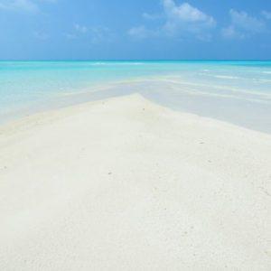 Maldives Honeymoon Packages Baglioni Maldives Resorts Golden Sand Bank