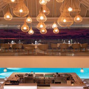 Maldives Honeymoon Packages Baglioni Maldives Resorts Gusto Restaurant