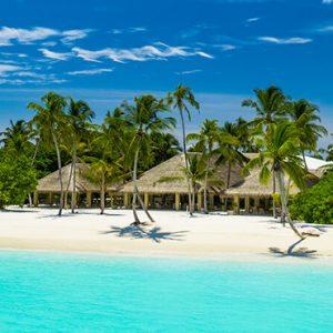 Maldives Honeymoon Packages Baglioni Maldives Resorts Hotel Exterior