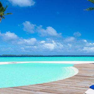 Maldives Honeymoon Packages Baglioni Maldives Resorts Infinity Pool