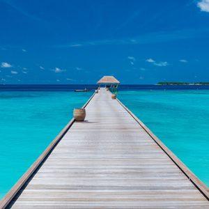 Maldives Honeymoon Packages Baglioni Maldives Resorts Jetty