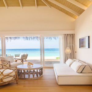 Maldives Honeymoon Packages Baglioni Maldives Resorts Pool Suite Beach Villa3