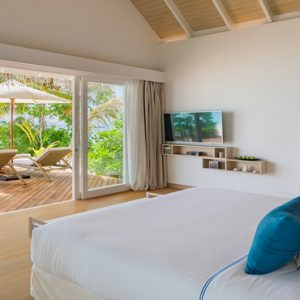 Maldives Honeymoon Packages Baglioni Maldives Resorts Pool Suite Beach Villa5