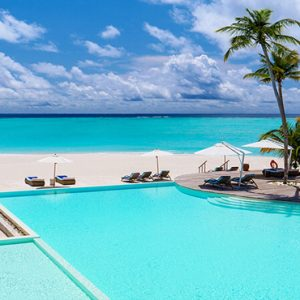 Maldives Honeymoon Packages Baglioni Maldives Resorts Pool Overview