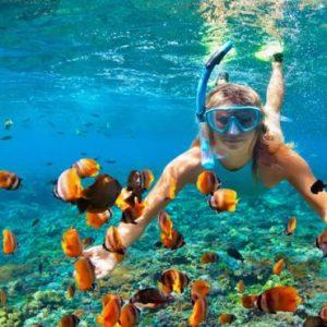 Maldives Honeymoon Packages Baglioni Maldives Resorts Snorkeling