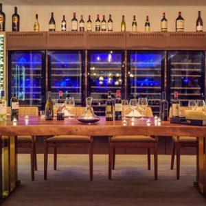 Maldives Honeymoon Packages Baglioni Maldives Resorts Wine Cellar