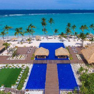 Maldives Honeymoon Packages Emerald Resort & Spa Beach