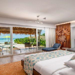 Maldives Honeymoon Packages Emerald Resort & Spa Beach Villa