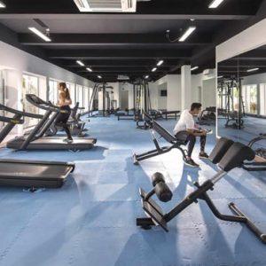 Maldives Honeymoon Packages Emerald Resort & Spa Fitness