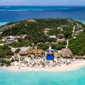 Maldives Honeymoon Packages Emerald Resort & Spa Island