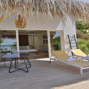 Maldives Honeymoon Packages Emerald Resort & Spa Jacuzzi Beach Villa4
