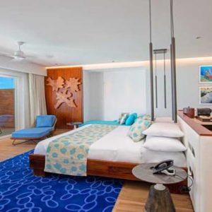 Maldives Honeymoon Packages Emerald Resort & Spa Jacuzzi Water Villa3