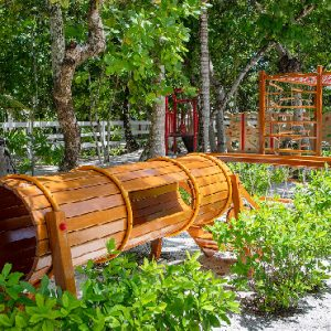 Maldives Honeymoon Packages Emerald Resort & Spa Kids Club1