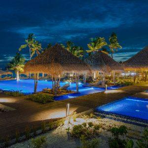 Maldives Honeymoon Packages Emerald Resort & Spa Pool2
