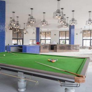 Maldives Honeymoon Packages Emerald Resort & Spa Sunset Pool Cafe