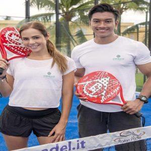 Maldives Honeymoon Packages Emerald Resort & Spa Tennis