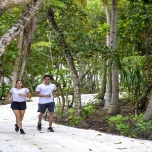 Maldives Honeymoon Packages Emerald Resort & Spa Tennis1
