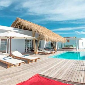 Maldives Honeymoon Packages Emerald Resort & Spa Water Villa With Pool1
