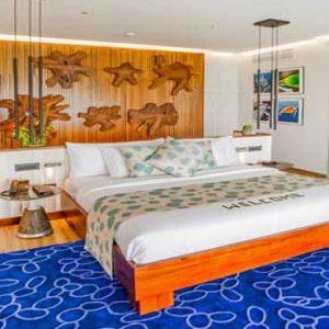 Maldives Honeymoon Packages Emerald Resort & Spa Water Villa With Pool2
