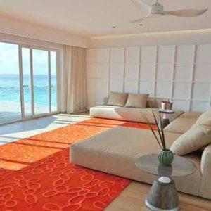 Maldives Honeymoon Packages Emerald Resort & Spa Water Villa With Pool4