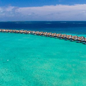 Maldives Honeymoon Packages Emerald Resort & Spa Water Villas1
