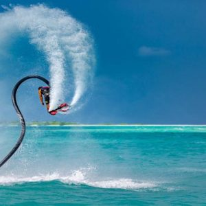 Maldives Honeymoon Packages Emerald Resort & Spa Watersports1